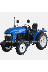 Трактор Jinma JMT3244X, 3 цил, 24 к.с, новий дизайн, безкоштовна доставка!
