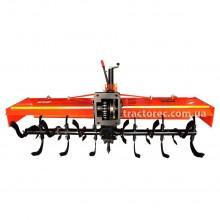 Грунтофреза 140 см, 26 ножі,  для мототракторів та мотоблоків потужністю від 12 к.с