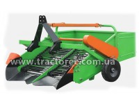 Картоплекопалки до тракторів