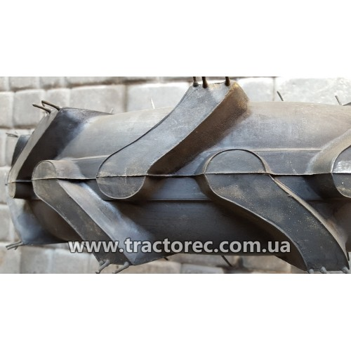 Шина мотоблока (мототрактора) 5.00-12, хороша якість