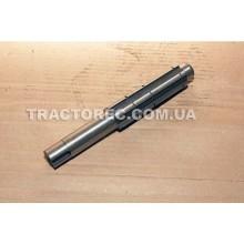 Вал приводу редуктора грунтофрези мототрактора або перехідного редуктора 23 см DW160, ДМТЗ-160, Crosser 180, Viper V-1100  та інших
