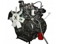 Двигун KM386BT, 24 к.с