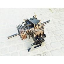 Коробка передач ПОКРАЩЕНОГО типу, 2х дискове зчеплення, подовжені полуосі, підсилене кріплення рами R180, R190, R195, ZS1100