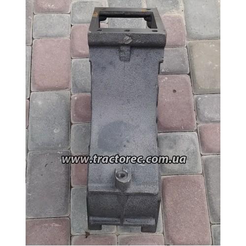 Корпус коробки передач мотоблока (блок, кпп, трансмісія, роздатка)