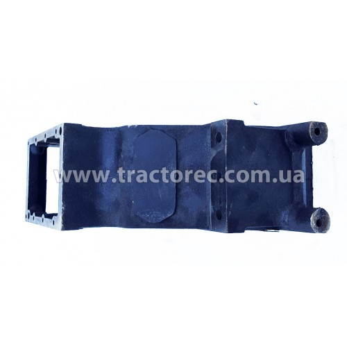 Корпус коробки передач для мототракторів із диффренціалом (без блокування)