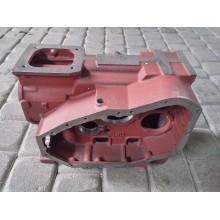 Блок двигуна R180N довгий (підходить до мотоблоків зубр jr-q78) 8 к.с.