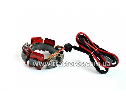 Статор вентилятора двигунів мотоблока R175, R180, R190, R195