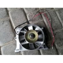 Вентилятор із генератором R180N, R175N (охолодження двигуна мотоблока)