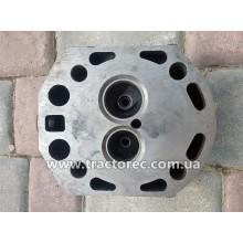 Головка блока цилиндра мототрактора, мотоблока R192 під тракторну форсунку, 12,5 к.с. ОРИГІНАЛ