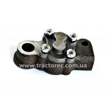 Масляний насос двигуна мотоблока R190, R192, R195