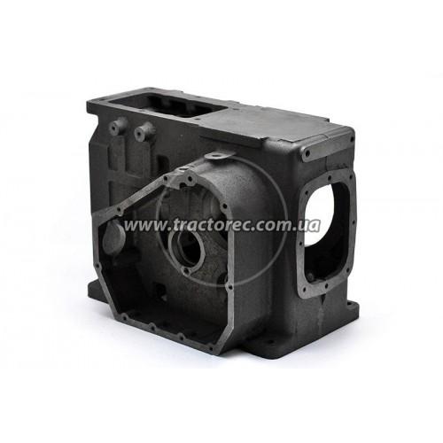 Блок циліндра двигуна R195 ZUBR, оригінал, 12 к.с. (мотоблок, мототрактор)