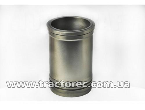 Гільза циліндра двигуна мотоблока R195, 12 к.с. (Кентавр 1012Е, Zubr JR-Q12E, Добриня МТ119 і т.п.)