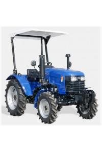 Трактор ДТЗ 5244Р, навіс від сонця, 24 к.с., реверс, 3 цил, БЕЗКОШТОВНА ДОСТАВКА!