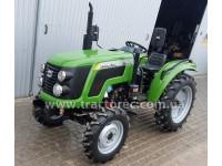 Трактори Zoomlion (Chery)